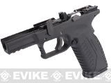 Complete Frame Assembly w/ Magazine for WE-Tech DM40 Airsoft GBB