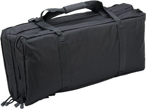 Matrix Discreet 28 Backpack Rifle Case (Color: Black)