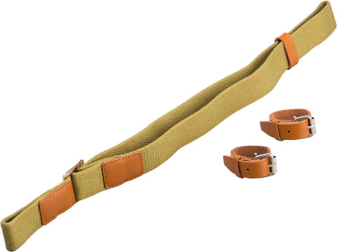 Matrix Mosin Nagant 91/30 and M44 Type Canvas Sling