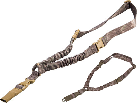 Matrix QD High Speed Single Point Bungee Sling (Color: Arid Foliage)
