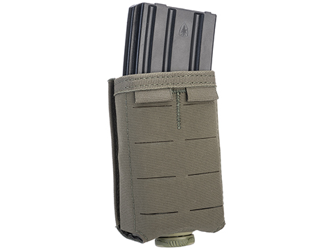 FirstSpear MultiMag Rapid-Adjust Magazine Pouch (Color: Ranger Green)