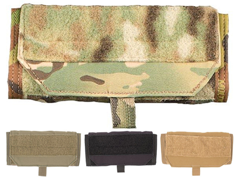 FirstSpear Grid Reference Guide Organizer Admin Pouch (Color: MultiCam / 6/9�)