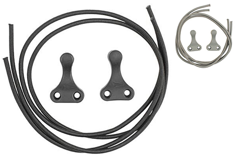 FirstSpear Molded Speed Tab Kit for Bungee Straps
