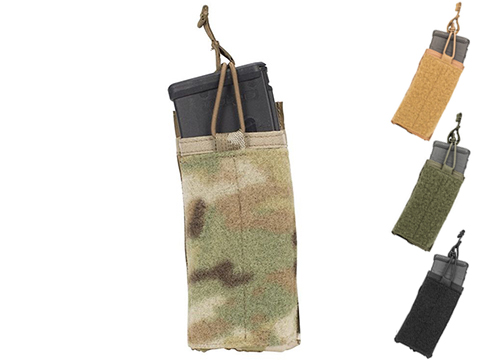 FirstSpear Ragnar Stretch Single M4 Magazine Pouch for FirstSpear Cummerbunds