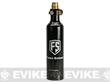 First Strike 13ci 3000 SLP System Aluminum Tank w/ G3 Regulator (Black)