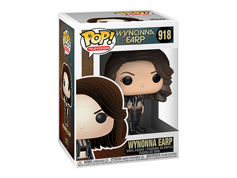 Funko POP! TV Wynonna Earp Vinyl Figure