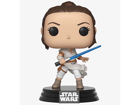 Funko POP! STAR WARS™ - The Rise of Skywalker - Rey Vinyl Figure