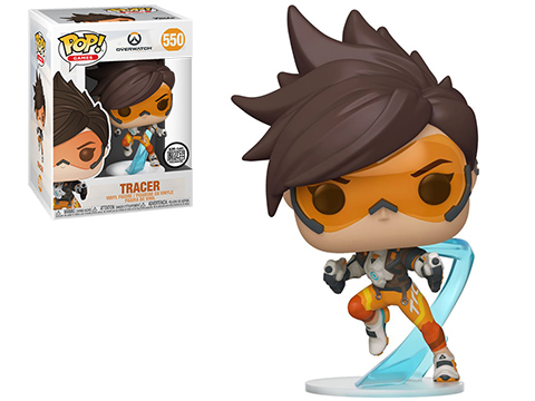 Funko POP! Games Overwatch 2 Vinyl Figure