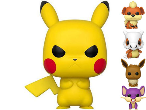 Funko POP! Pokemon Series