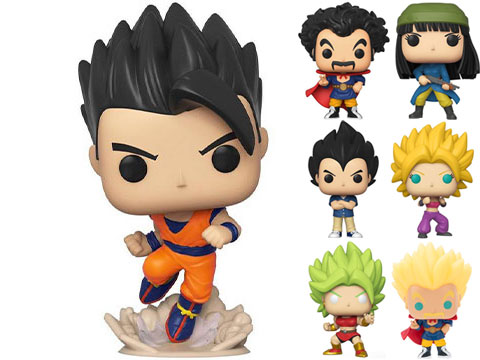Funko POP! Animation: Dragon Ball Super