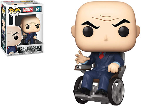 Funko POP! Marvel X-Men 20th Anniversary Vinyl Figure (Figure: Professor X)
