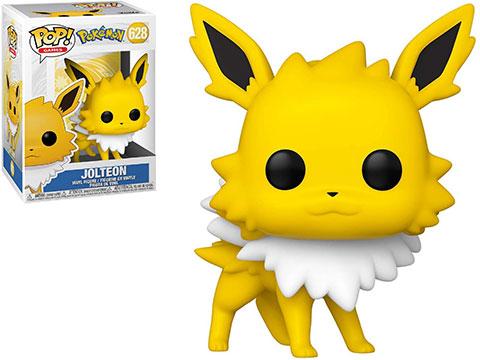 Funko POP! Pokemon Series (Figure: Jolteon)