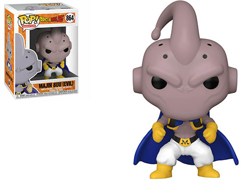 Funko POP! Animation: Dragon Ball Z Vinyl Figure (Model: Evil Buu)