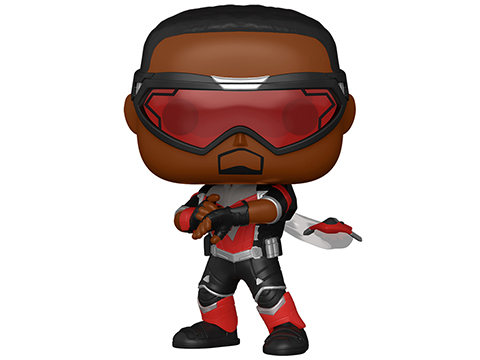 Funko POP! Marvel The Falcon and the Winter Soldier Vinyl Figure