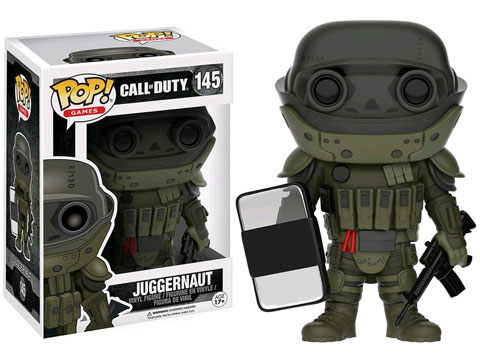 Funko POP! Call of Duty Juggernaut Vinyl Figure