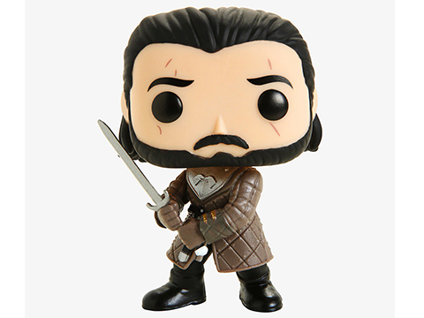 Funko POP! Game of Thrones Jon Snow S11 Vinyl Figure