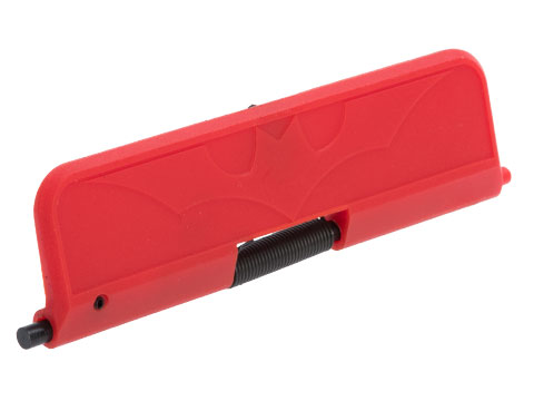FX Paintgun AR15 Enhanced Ultimate Dust Cover (Model: Bat - Red / Polymer)