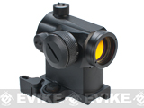 G&G GT1 Red Dot Sight w/ 20mm Rail Mount - High Profile