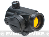 z G&G GT1 Red Dot Sight w/ 20mm Rail Mount - Low Profile