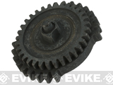 Siegetek Concepts Cyclone 9-tooth Dual-Sector Gear for Version 2/3 Airsoft AEG