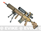Elite Force / Umarex H&K G28 Limited Edition G28 Designated Marksman Rifle Kit by VFC - Dark Earth