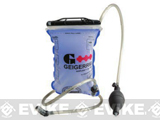 GEIGERRIG Hydration Engine / Bladder With Pressure Pump