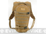 GEIGERRIG RIG700 Tactical Hydration Pack w/ 2L Hydration Engine - Coyote