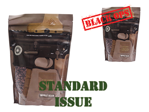 Guns & Coffee ™ Fully Loaded 100% Arabica Premium Coffee