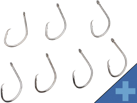 Gamakatsu Nautilus Light Fishing Hook