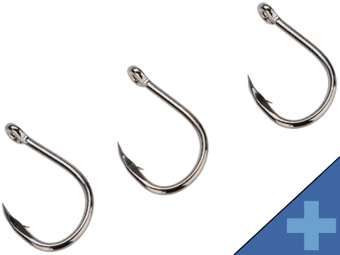 Gamakatsu Live Bait Fishing Hook