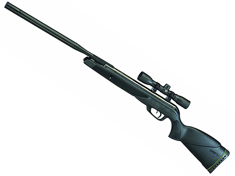 Gamo Wildcat Whisper .177 Caliber Break Barrel Air Rifle (AIRGUN NOT AN AIRSOFT GUN)