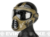 Save Phace Full Face Tactical Mask - Gassed