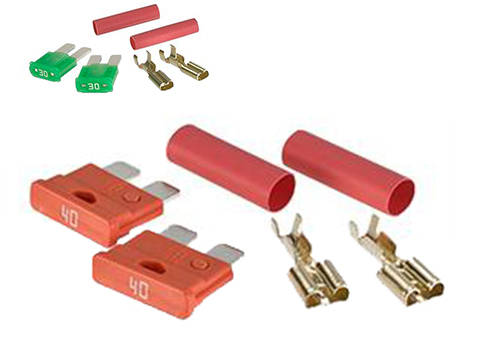 GATE Airsoft Fuse Connector Set