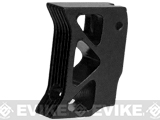 5KU Aluminum Custom Competition Trigger for Hi-Capa Series Gas Airsoft Pistols - Black