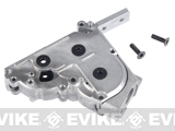Echo1 XCR Lower Gearbox Case with 8mm Metal Bushings
