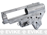 ICS Full Metal Version 2 Airsoft AEG Gearbox Shell