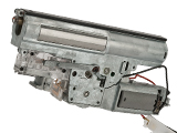 Complete Reinforced Gearbox with Motor for P90 Series Airsoft AEG (Model: Standard)