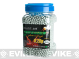 Golden Ball Pro-Series 6mm Premium High Grade Tracer Airsoft BBs - 0.20g Green (5000rd Jar)
