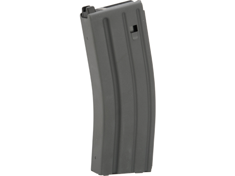 GBLS 60rd Steel Magazine for GDR15 DAS Airsoft AEG Training Rifles