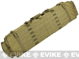Matrix Large Machine Gun Case for M249 M60 SAW & Large Size Rifle - Tan