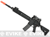 G&G Full Metal GC12 SPR / DMR Airsoft AEG Rifle - Black