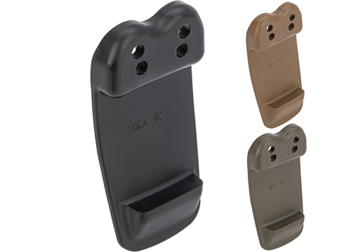 G-Code GCA02 Cobra Paddle Belt Mount for Scorpion Pistol Magazine Carrier