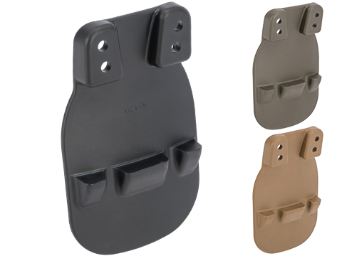 G-Code GCA06 Rifle Magazine Paddle Belt Mount for Scorpion Magazine Carrier
