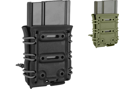 G-Code Scorpion Adjustable 7.62 Mag Carrier w/ RTI Hanger