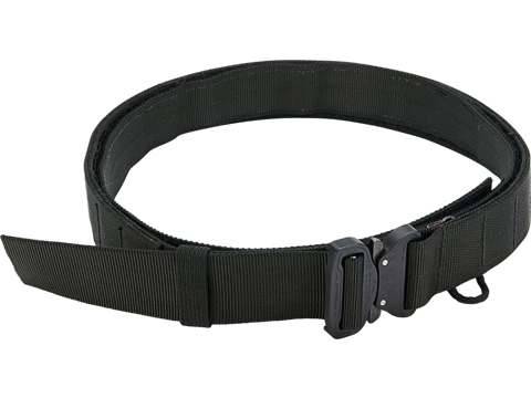 G-Code Contact Series 1.75 Operator Belt (Color: Black / Small)