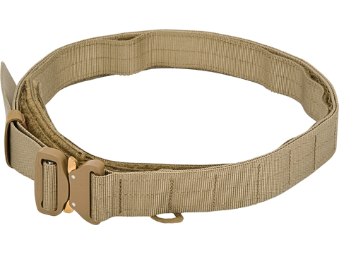 G-Code Contact Series 1.75 Operator Belt (Color: Coyote / Small)