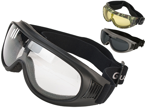 Guard-Dogs Commander 1 Goggles