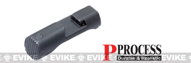 Steel Magazine Release Button for Marui KJW P226 P229 Series Airsoft Gas Blowback