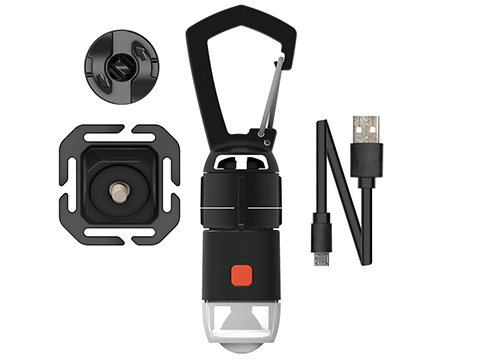 Gear Aid Carabiner Light Kit