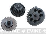 Siegetek Concepts Precision Airsoft AEG Gear Set (Type: V6/7 / 13.76:1)